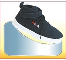 M022 - Giày vải bata cao cổ asia