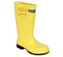 Dielectric insulating boot