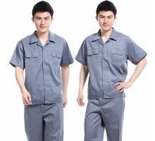 Bộ quần áo công nhân( các loại vải)