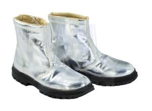 Giày chịu nhiệt AL4