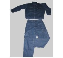 KM005- Quần áo Jean ( Điện Lực)