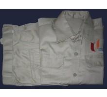 KM003- Quần áo vải TC