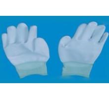 KM-S11 Găng tay bàn phủ PU chống tĩnh điện