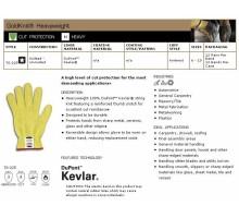 Găng tay chống cắt Dupont 70225