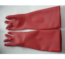 CN11 Găng tay chống dầu axit