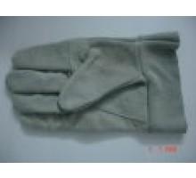 KM-251 Găng tay da hàn ngắn 1 lớp