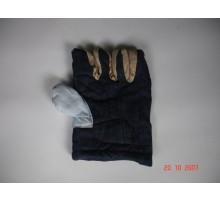 Găng tay mập kaki