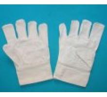 KMB7- Găng tay vải bạt dày