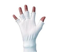 Găng tay thun 4 chiều cắt ngón
