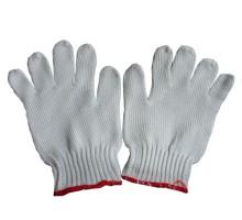 KM-50T Găng tay trắng tinh Poly 50g