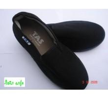 BT03 Giày vải bata chống dầu