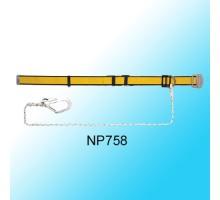 NP758 Dây đai lưng an toàn ĐÀI LOAN