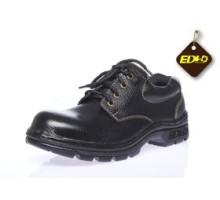 EDH K14 Giày da mũi sắt thấp cổ, cao cấp