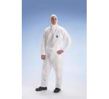Dupont Quần áo chống hóa chất Tyvek