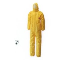 Dupont Quần áo chống hóa chất Tychem C