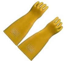 Găng tay cao su cách điện 22KV