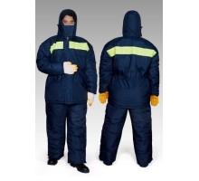 Quần áo chịu lạnh - 18 độ C