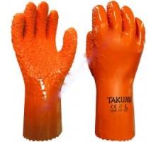 PVC-500 -Găng tay Takumi PVC chống dầu
