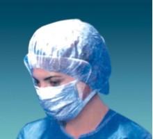 Khẩu trang y tế có kiếng Medipro