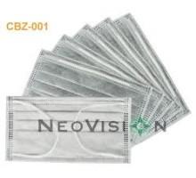 Khẩu trang y tế than hoạt tinh Neovision