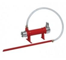 Inline Foam Generator