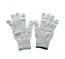 Găng tay len màu kem ngà 50g
