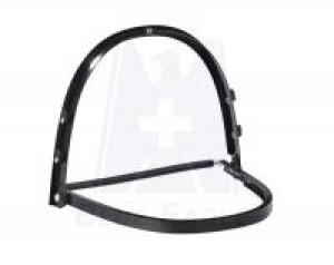 A4- Khung kính gắn nón