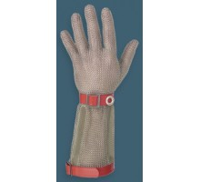 Manulatex GCM 2 15 Chainmail Wirst Gloves