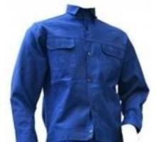Quần áo công nhân vải kaki Thành Công