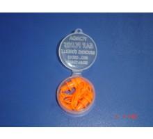 NT04 Nút tai trong hộp tròn