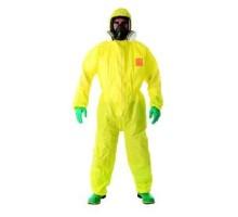 Microchem3000-Anh Quần áo chống hóa chất