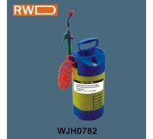 Bồn rửa mắt khẩn cấp WJH0782