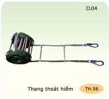 TH-56 Thang thoát hiểm -VN