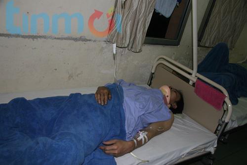 Vụ tai nạn hầm lò tại Quảng Ninh: Sự cố từ hệ thống toa chở người?