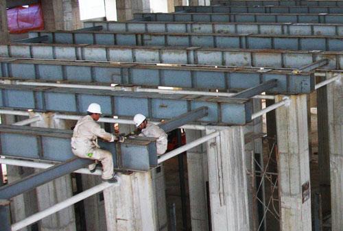 Giảm tai nạn lao động: Không chỉ phòng ngừa