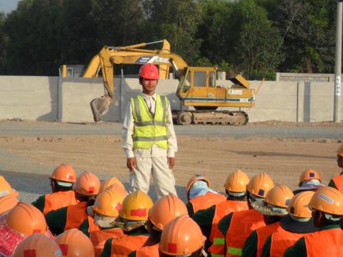 Xử lý trách nhiệm quản lý trong công tác an toàn vệ sinh lao động